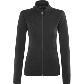 Bergans Middagstind - Chaqueta Mujer - negro